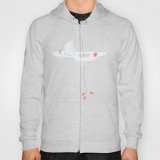 Gone Ice Fishin' Hoody