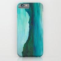 A Peace of My Soul iPhone 6 Slim Case