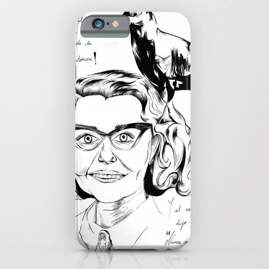 Corvus Corax iPhone & iPod Case