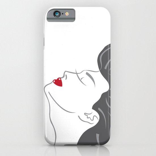 breathe fresh v2 iPhone & iPod Case