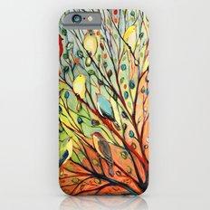 27 Birds iPhone 6 Slim Case