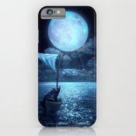 Set Adrift iPhone 6 Slim Case
