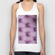 Violet Unisex Tank Top