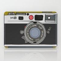 Camera, 2 iPad Case