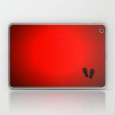 Flips Flops Laptop & iPad Skin