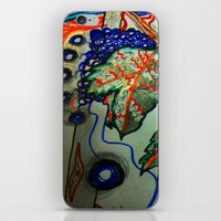My First Free Standing F… iPhone & iPod Skin