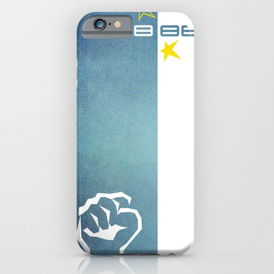 Argentina World Cup iPhone & iPod Case