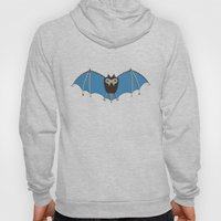 The bat! Hoody