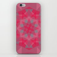 kaleidoscoping  iPhone & iPod Skin