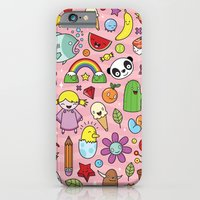 Everything is going to be OK #2 iPhone 6 Slim Case