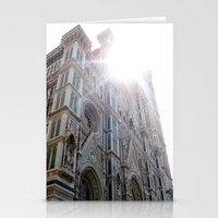 Tuscan Sun Stationery Cards