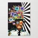 Zimbardo Canvas Print