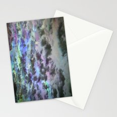 Colors Rolling in Stationery Cards