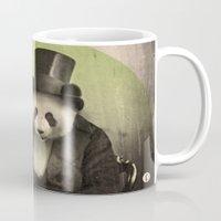Proper Panda Mug