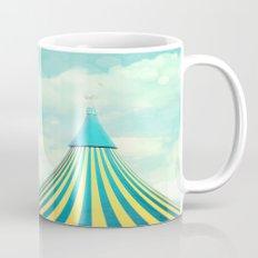 circus tent 2 Mug