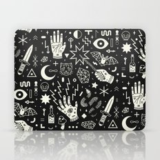 Witchcraft Laptop & iPad Skin