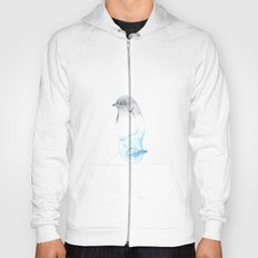 untitled bird Hoody