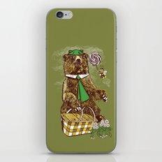 yo!yo! iPhone & iPod Skin