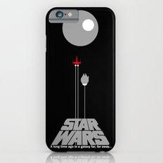 A New Hope III Slim Case iPhone 6s