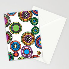 A Leopard Cannot Change his Spots. Stationery Cards