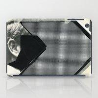 Bastardize | Perry iPad Case