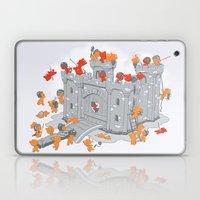 The Siege Laptop & iPad Skin