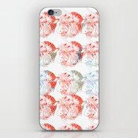 Boobicorn iPhone & iPod Skin