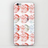 Boobicorn iPhone & iPod Skin