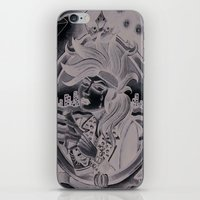 The Real Tragedy is Spilled Beer , Not Lost Love iPhone & iPod Skin