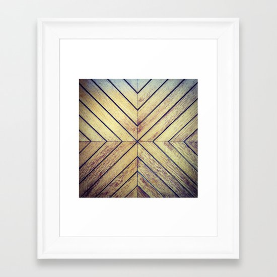 iPhoneography 018 Framed Art Print