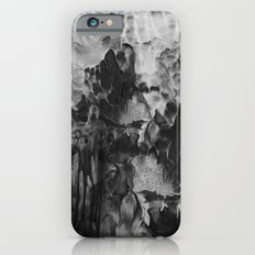 Last Breath DRKVER Slim Case iPhone 6s