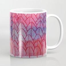 Leaves / Nr. 6 Mug