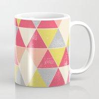 Tri-Frenzy Mug
