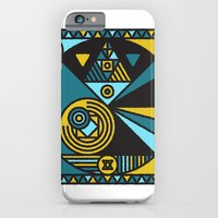 iPhone & iPod Case featuring Witchcraft Alchemist by thedeadprocession