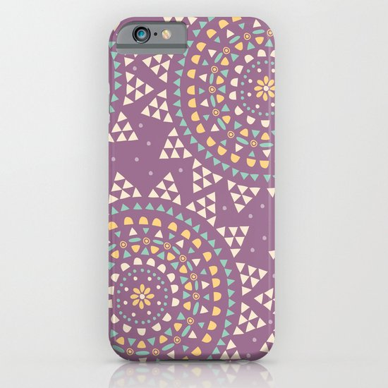 Moon Star iPhone & iPod Case