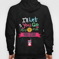 IF I STAY: I'll Let You Go Hoody