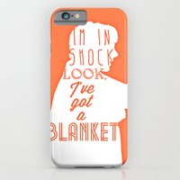Shock iPhone 6 Slim Case