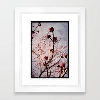 SoulRise Framed Art Print