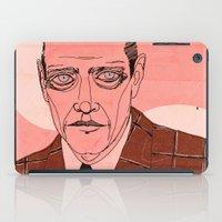 Nucky Thompson iPad Case
