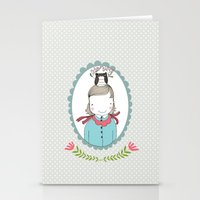 Emilia Stationery Cards
