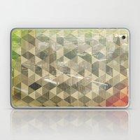 WP pattern Laptop & iPad Skin