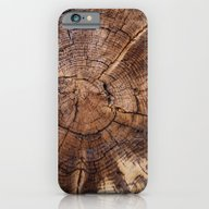 Knock On Wood iPhone 6 Slim Case