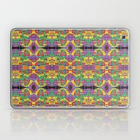 Lion Eyes Laptop & iPad Skin