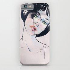 Mod Girl iPhone 6s Slim Case