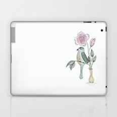Celestial stillness Laptop & iPad Skin