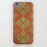 Jewel of India iPhone 6 Slim Case