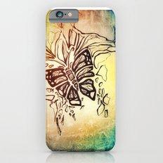 Summer colors iPhone 6 Slim Case