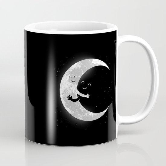 Moon Hug Mug