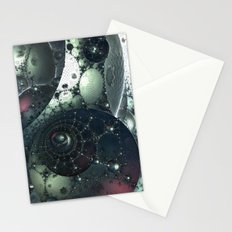 junkyard at Proxy Centaurion Stationery Cards
