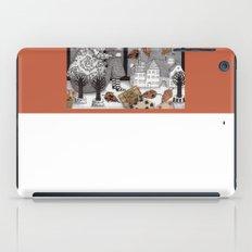 Twilight Hour iPad Case